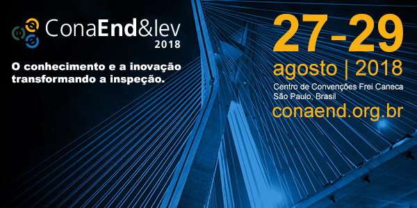 Xcel Inspection Solutions estuvo en ConaEnd&Lev 2018