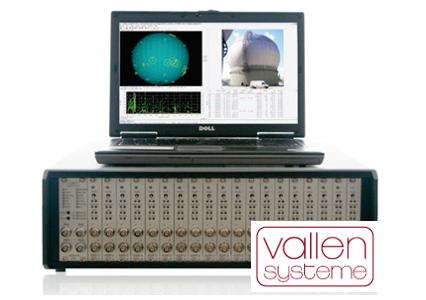 Emisión Acústica – Vallen